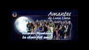 Ricardo Montaner - La clave del amor