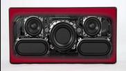 Къртещ BASS! NFC и Bluetooth Колона - Sony SRS X7