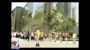 Шакира - Офиц. химн на Световното по Футбол - 2010