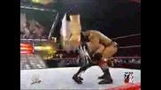 Batista Raw Debut