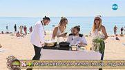 """""""На кафе"""" с финалиста от """"Hell's Kitchen"""" - Филип (20.06.2018)"""