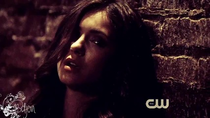 Katherine + Stefan // Leave Out All the Rest