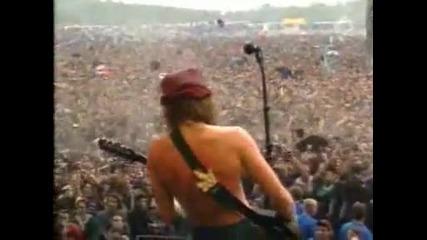 Pearl Jam - Rockin In The Free World