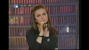 Shahd Barmada - Alf Leila Wo Leila(live)