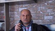 Свидетелство на брат Илиан / Илхан - освободен от наркотици и от окултизъм