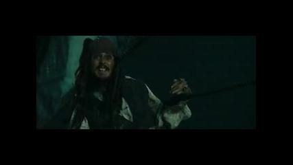Карибски пирати: На края на света част 6 bg audio