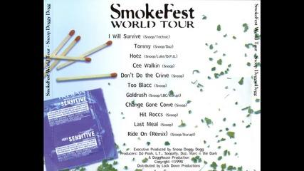 Snoop Dogg - Smokefest (албум)