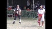 Събор в с.ягодина 2011 г. - Трио шемет ( 1 )