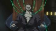 [ Bg Sub ] Chrono Crusade Епизод 4 Високо Качество