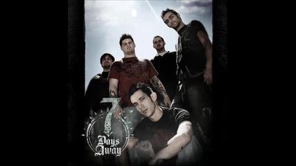 7 Days Away - My Time