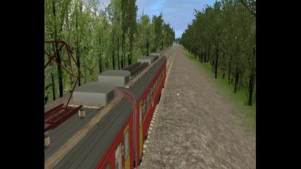 Trainz - Bg.com Emv 32 - 073