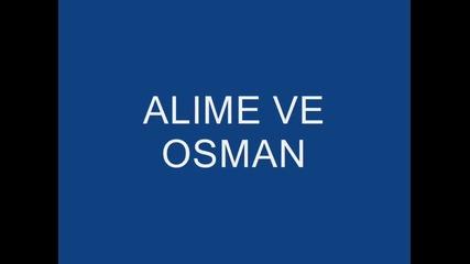 alime ve osman