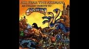 Axevyper-last Rites (italian Tribute To Omen) cover