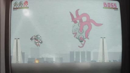 Xilent - Boss Wave (official Video) Hd
