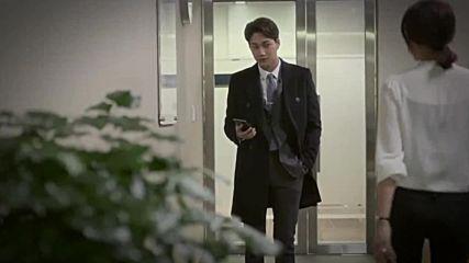 [saranhe] Choco Bank- Епизод 5 [ Бг суб ]