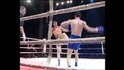 Национално Ичи Геки 2 - 25.03.2007 Димитър Илиев vs. Илиян Костадинов