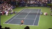 L.a. Tennis Open 2009 : Сампрас - Сафин (демонстративен) | Част 1/2