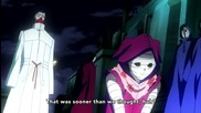 Tokyo Ghoul Episode 11 Eng Subs