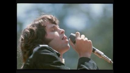 The Doors ~ Gloria ~ the best ever...!