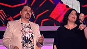 Bojana Barjaktarevic i Dejan Medeni - Volimo se - Tv Grand 24.04.2018.