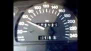 Opel Astra 2.0i 16v 136hp 0 - 100kmh