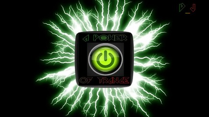A Power Of Trance «1» Mixed By D. J. Vanny Boy™