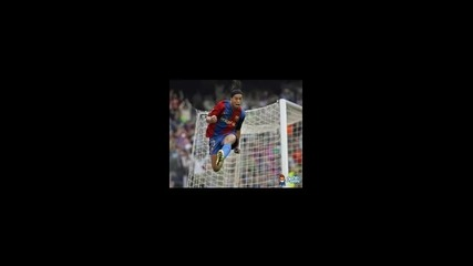 Ronaldinho Leo Messi - Snimki