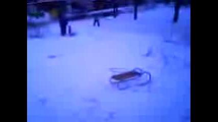 tapi snowbordisti