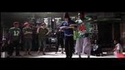 Превод! Flo Rida ft. David Guetta - Club Cant Handle Me