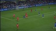Fifa 16 - Pc Gameplay - Chelsea vs Liverpool
