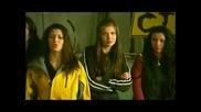 Шоуто Страх По Nova / Fear Factor - 11.03.2009 ( Цялото Предаване ) [част 1]