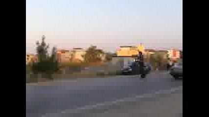 kantar s motor obzor