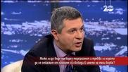 Може ли да бъде преборен тероризмът - Часът на Милен Цветков (09.01.2015)