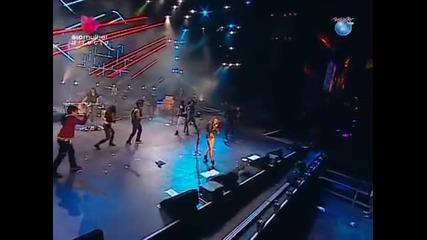Miley Cyrus - Live@ Rock in Rio Lisboa 2010 [2 7]