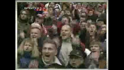 Bayern Munchen 2:0 Schalke 04