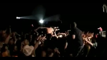 Linkin Park - Lptv Episode 8: Projekt Revolution