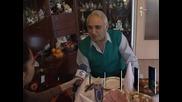 Съхранените традиции в дома на един Иван
