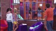 Violetta - Видеоклип Codigo Amistad