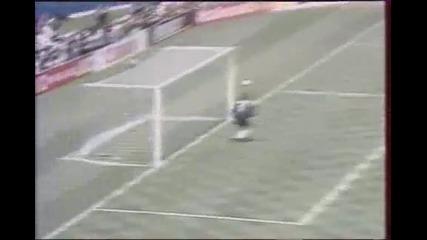 Bulgarian Football Dream Usa 1994 [reportage part 2/4]