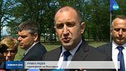 Властта търси политическа подкрепа за борбата с чумата