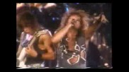 Bon Jovi - Living On A Prayer 1987 Mtv