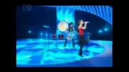Евровизия - Стоян Янкулов И Елица Тодорова