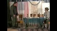 Глиган подлуди от смях жителите на село Първенец
