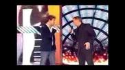 Salvatore Adamo Benabar Et Renan Luce - Le Ruisseau De Mon Enfance