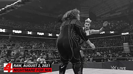 Top 10 Raw moments: WWE Top 10, Aug. 2, 2021