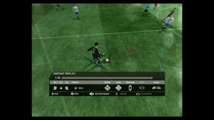 Fifa 11 Skills
