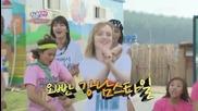 [hd] Hyoyeon - Gangnam Style @ Iy2 Ep 35 (19.08.2012)