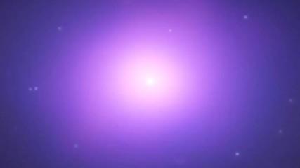 = Лилавото индиго( Създаването на новата галактика ) =