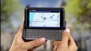 Навигация с новите Ovi Maps с Nokia E7