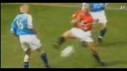 Неприятни случки в Футбола
